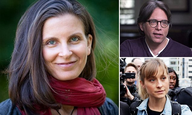 Clare Bronfman posts $100 MILLION bail in Nxivm sex cult case