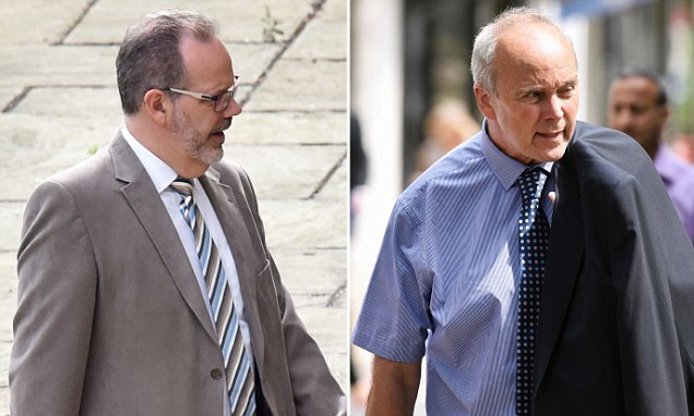 Retired GP cleared of trying to hire hitman to kill financial adviser
