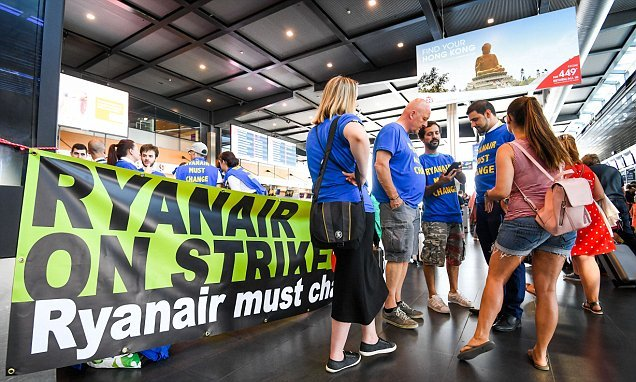 Ryanair pledges to reject all payout claims amid cancellation crisis