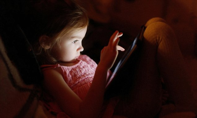 Children are carrying out sex abuse on peers after learning how online