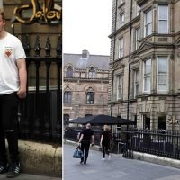 Disabled teen slates bar after refused entry for appearing 'drunk'