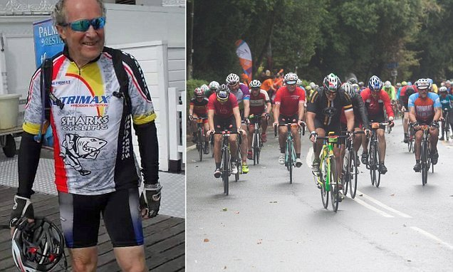 Father dies after suffering a cardiac arrest during RideLondon