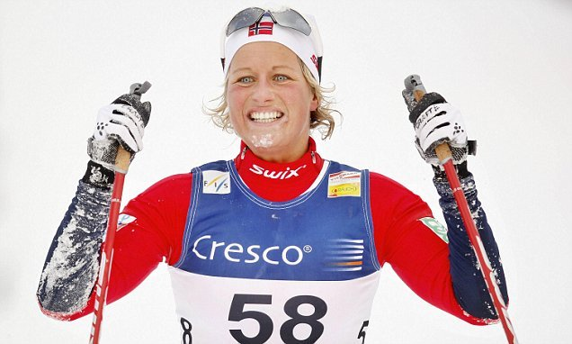Olympic skiing gold medallist, 38, killed jet skiing 'after dark'