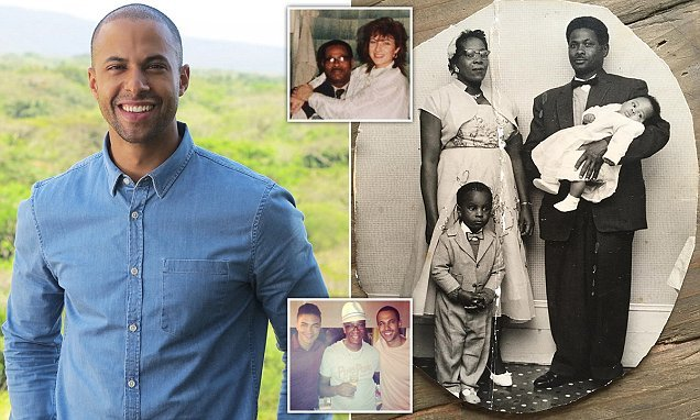 Marvin Humes discovers his ancestors were slave owners