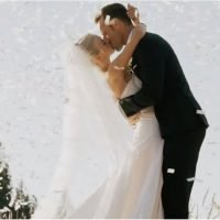 Julianne Hough and Brooks Laich's Gorgeous Wedding Video Will Make You Openly Weep