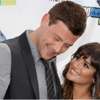 Lea Michele's Touching Tribute to Cory Monteith Will Make You Well Up in Tears