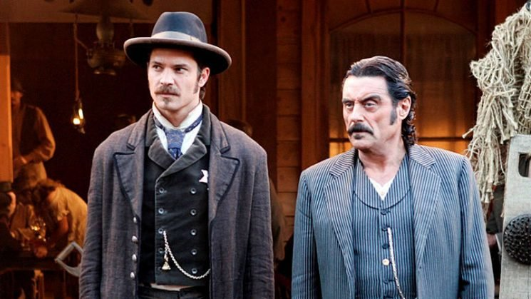 Alive again: HBO confirms Deadwood movie is coming in 2019