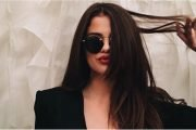 Someone Get Selena Gomez a Crown For These Sexy Beauty Selfies