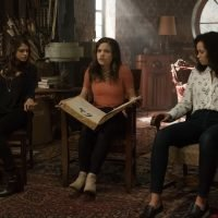 We Saw The New 'Charmed' Reboot & Spoiler: It's Seriously Great