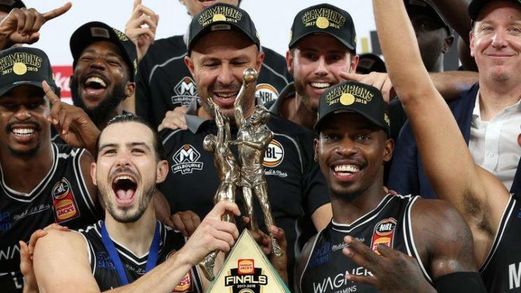 Crocmedia buys 25 per cent of Melbourne United