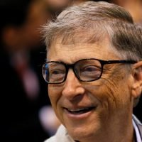 Bill Gates and a group of investors are backing a $30 million 'venture philanthropy' fund to tackle Alzheimer's