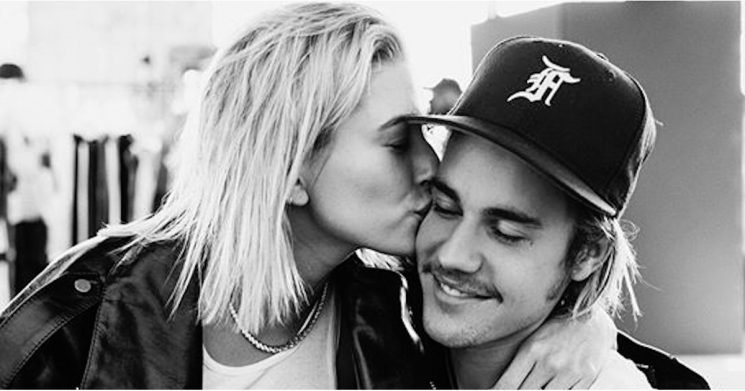Justin Bieber Just Confirmed His Engagement to Hailey Baldwin — Read the Heartfelt Note!