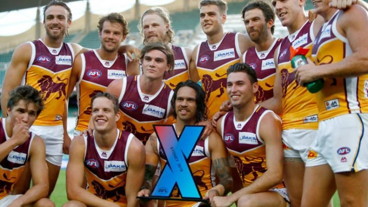All-Star AFLX remains an option; clubs urged to think differently