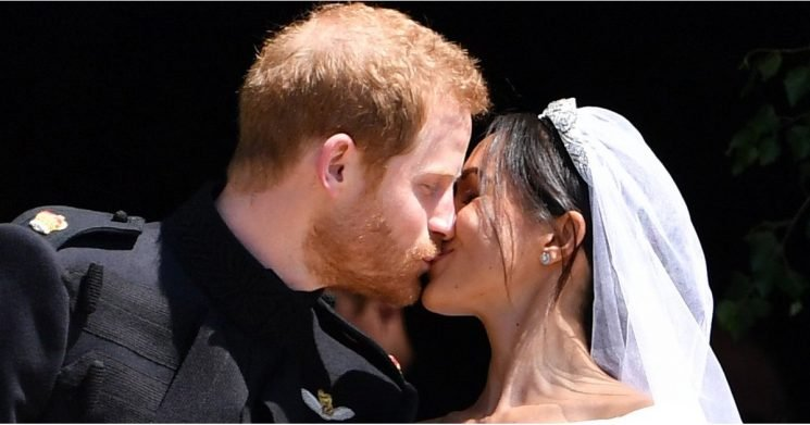 42 Times Harry and Meghan Made Their Love For Each Other Loud and Clear