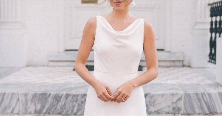 The 5 Top-Rated Dresses From Nordstrom Are Insanely Flattering
