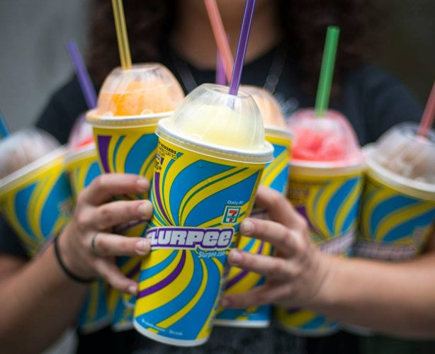 The Best 7-Eleven Slurpee Flavors to Try on Free Slurpee Day
