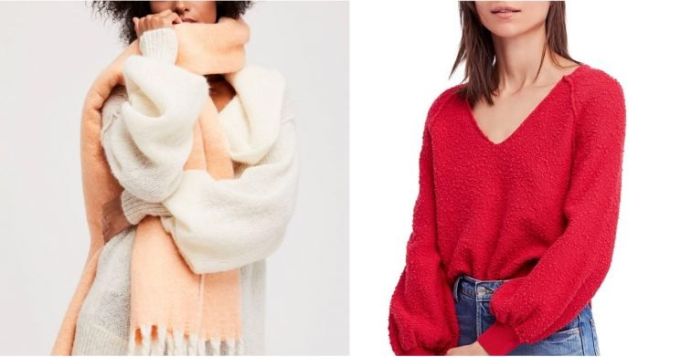 Your Credit Card Is Calling — It Wants Everything on Sale From Free People Now