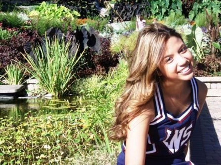 How I Let The Myth Of Looking Like An All-American Girl Define Me