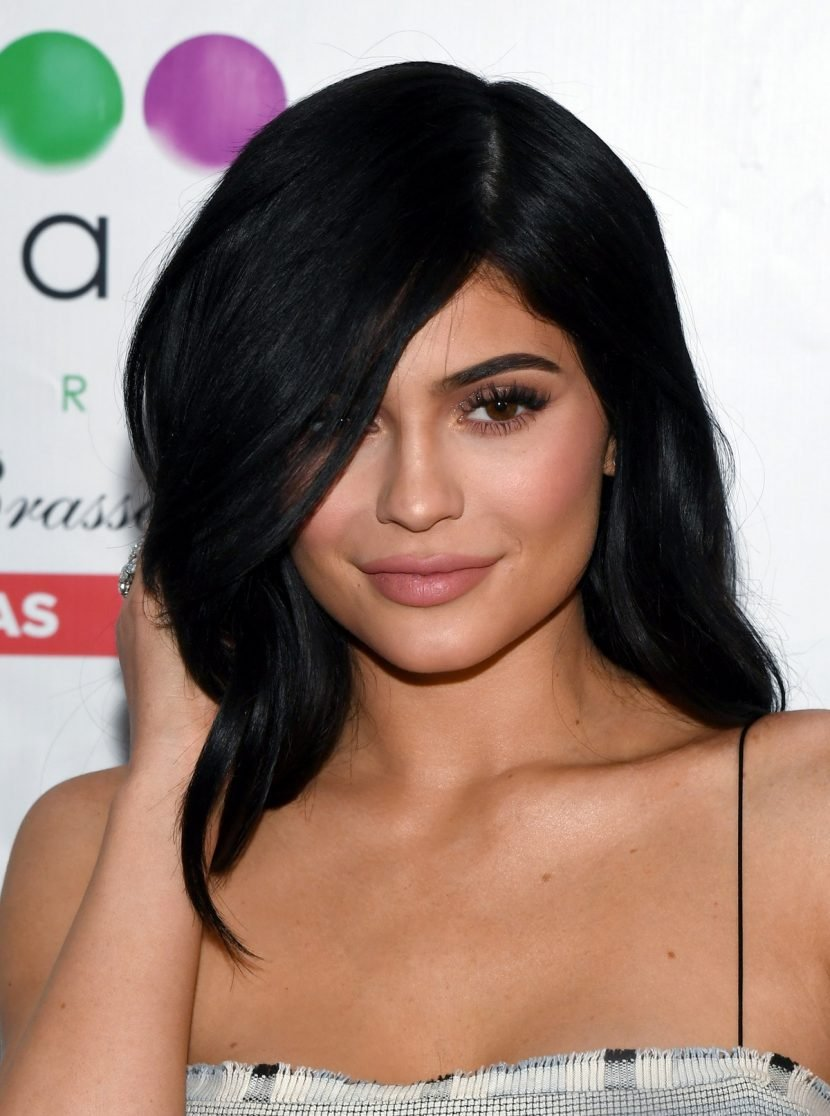 Kylie Jenner's 'Forbes' Cover Was Shaded By Dictionary.com & Fans Aren't Happy About It