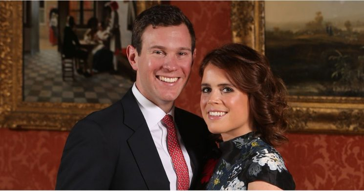 The Royal Wedding Countdown Is On: Everything We Know About Princess Eugenie's Big Day