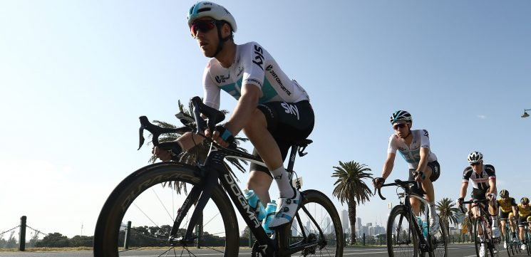 Tour de France Rider Expelled For Punching Opponent