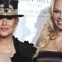 Pamela Anderson Thinks 'The World Of Julian' Assange