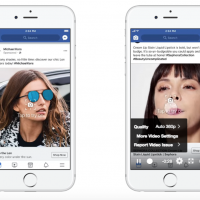 Facebook Will Soon Let You Virtually Try On Makeup In Ads Because The Future Is Now