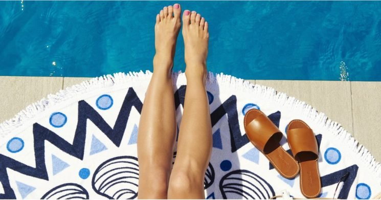 Self-Tanner Emergency? Here's How to Fix the Most Common Mistakes