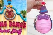 "Disney's New Bing Bong-Inspired Dessert Shop Is Perfect For People Who Also ""Cry Candy"""