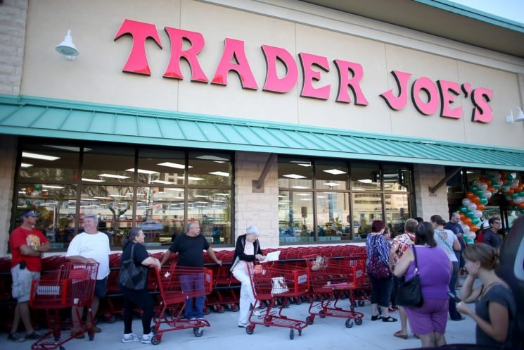 The Clever Way Trader Joe's Is Tricking You Into Buying More Frozen Food