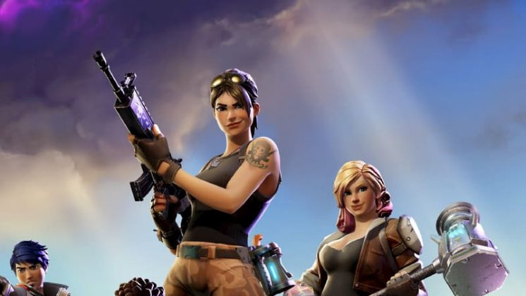 Parents, stop worrying about your children playing Fortnite