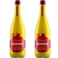 Aldi's Pomegranate Mimosa Is 750 Milliliters and Only $9 — Boozy Brunch, Anyone?