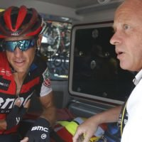 Why Richie Porte needs to make a play for the Vuelta