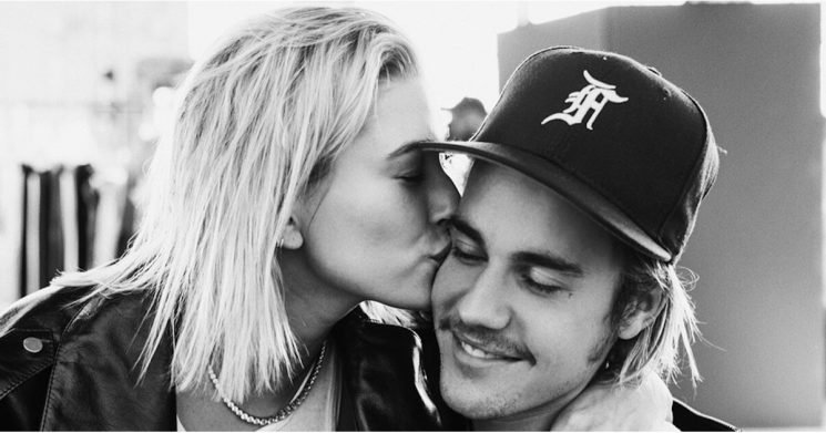 """Justin and Hailey Are Reportedly Planning a """"Very Small"""" Wedding — Get All the Details!"""