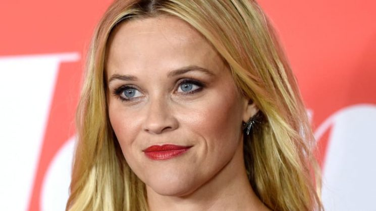 The next Oprah? Reese Witherspoon to launch own TV channel