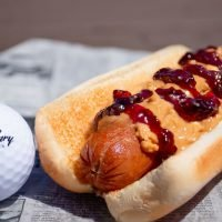 You Can Get A Peanut Butter & Jelly Hot Dog This Summer — If You're Feeling Adventurous