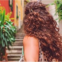 I Had Just Learned to Love My Curls, Then They Started Falling Out
