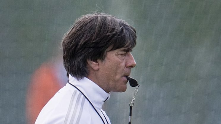 Low to stay on as Germany coach
