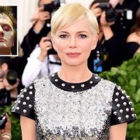 Heath Ledger's ex Michelle Williams reveals she got married in secret wedding ceremony after whirlwind romance – and no-one knew