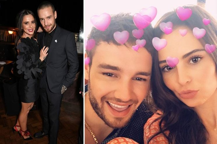 Cheryl and Liam Payne tried to repair relationship on 'make or break' holiday to the place where they fell in love – but it didn't work