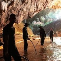 John M. Chu Is Making A Second Thai Cave Rescue Film That Won't Be Whitewashed