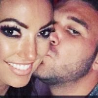 Haunting signs Aaron Armstrong was struggling after Sophie Gradon's death