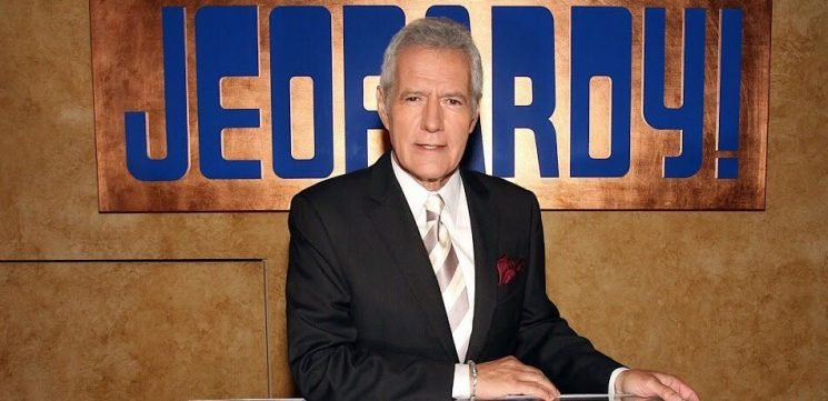 'Jeopardy!' Host Alex Trebek Thinks Having A Tan And An Afro Made Him A 'Brotha'
