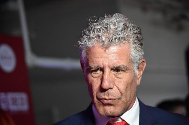 16 Most Memorable Quotes From Anthony Bourdain