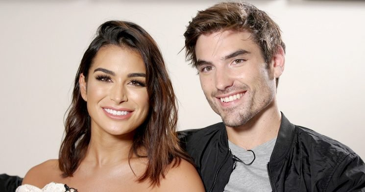 Jared Haibon Didn't Tell Ashley Iaconetti's Ex Kevin Wendt About Proposal