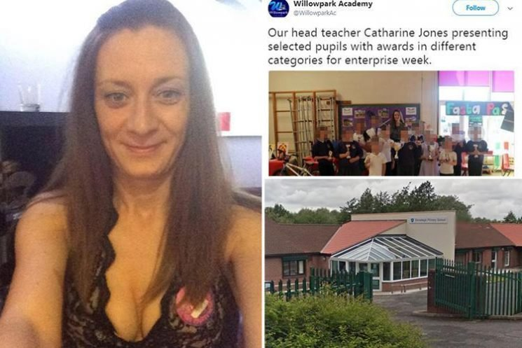 Headteacher who kept porn stash on school iPhone and stole from PTA collection box banned from profession
