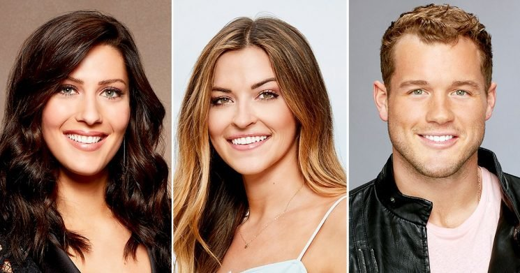Becca Kufrin Defends Tia Booth After Colton Underwood Confession