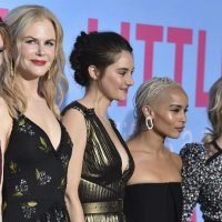 'Big Little Lies': Reese Witherspoon Spotted Channeling The 80s While Filming Season 2 In Los Angeles