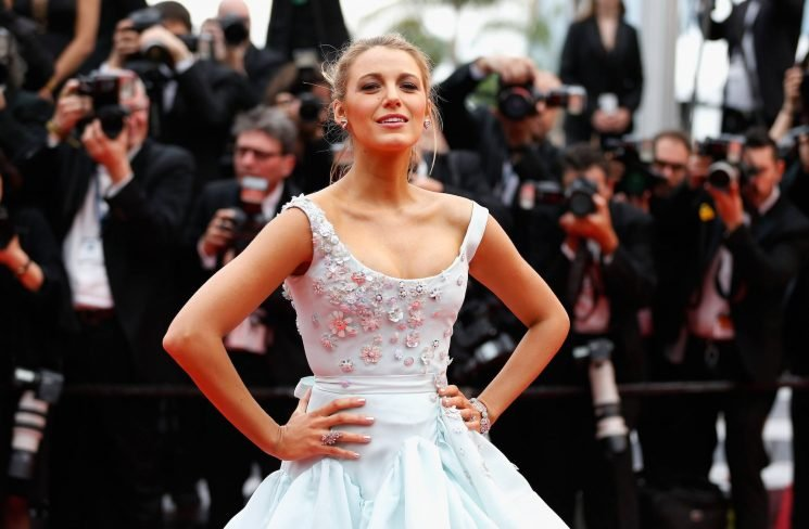 Diet and Workout Tips Blake Lively Swears By – The Cheat Sheet