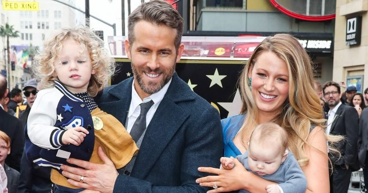 Watch Blake Lively, Ryan Reynolds Freak Out Over Daughter's 'Gorgeous' Cameo at Taylor Swift Concert